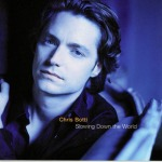 "Cover image from Chris Botti's CD ""Slowing Down the World"""