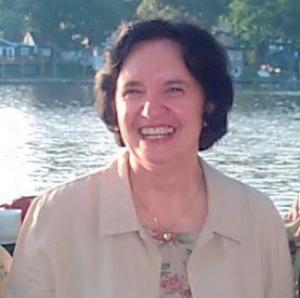 Nancy Louise Benoit