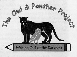 Logo for the Owl & Panther Project