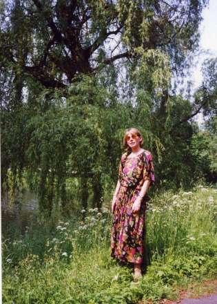 Alicja Mann in Poland