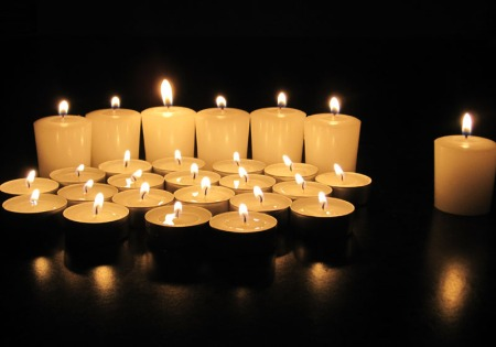 Candles 27