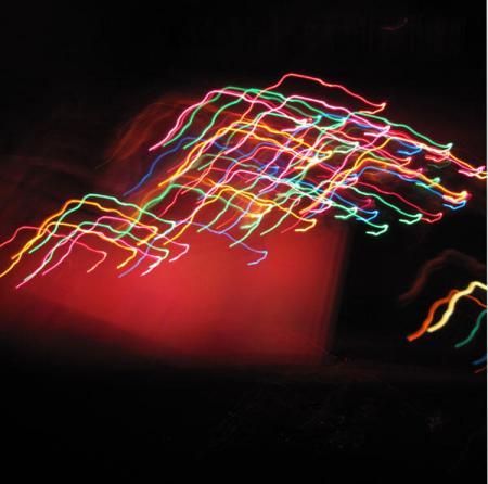 Image of the illuminated heart