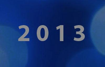 Lucky 2013