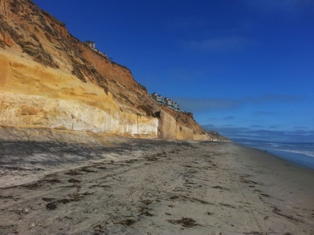 View of Solana Beach