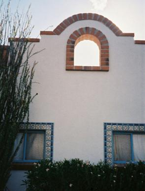 Tucson traditional windows